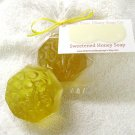 Sweetened Honey Glycerin MP Soap Shine Your Hiney