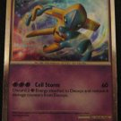 Pokemon Card Shiny Deoxys Call Of Legends