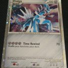 Pokemon Card Shiny Dialga Call Of Legends