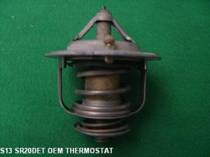s13 sr20det jdm thermostat