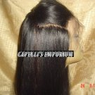 "Beautiful 22""African American textured Full Lace Wig {Instock} KC-1 Edition"