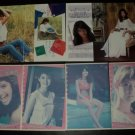 Phoebe Cates clippings pack #3 Japan 80s FINAL SALE!