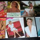 Cheryl Ladd clippings pack #1 Japan 1979 to 1983 FINAL