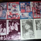 Sophie Marceau clippings pack #4 Japan 80s FINAL SALE