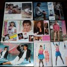 Sophie Marceau clippings pack #9 Japan 80s FINAL SALE