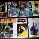 Sophie Marceau clippings pack #3 Japan 80s FINAL SALE