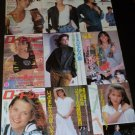 Sophie Marceau clippings pack #2 Japan 80s FINAL SALE