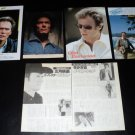 Clint Eastwood clippings pack #3 FINAL SALE