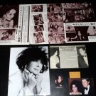 Elizabeth Taylor clippings pack #3 FINAL SALE