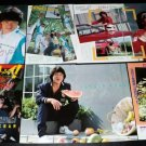 Jackie Chan clippings pack #3 80s Japan FINAL SALE