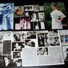 Jane Seymour clippings Japan USA 70s 80s  FINAL SALE!