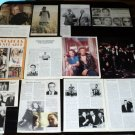 Marlon Brando clippings pack #3 FINAL SALE