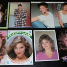 Tatum O'Neal clippings #4 80s Japan FINAL SALE