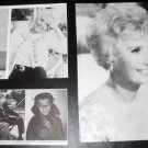 Barbara Stanwyck clippings pack