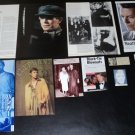 David Bowie clippings pack