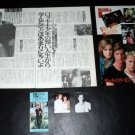 Eric Stoltz clippings pack Japan