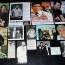 James Brolin Josh Brolin clippings pack