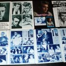 James Dean clippings pack Japan 80s