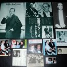 Julie Andrews clippings pack 80s Japan
