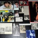 Lesley-Anne Down clippings pack