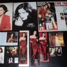 Marcia Gay Harden clippings pack
