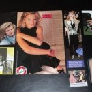 Martha Plimpton clippings pack