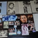 Martin Sheen clippings pack