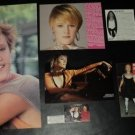 Mary Stuart Masterson clippings pack