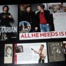 Paul McCartney clippings pack Beatles