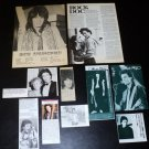 Rick Springfield clippings pack
