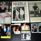 Rob Lowe clippings pack Japan 80s + Melissa Gilbert