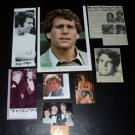 Ryan O'Neal clippings pack 70s USA 80s Japan