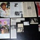 Stella Stevens clippings pack
