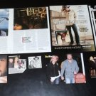 Tim McGraw clippings pack Faith Hill