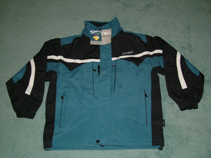 Men Jacket Fall/Spring Type B