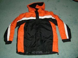 Men Jacket Winter Type C