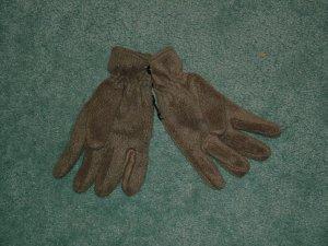 Winter Gloves Fleece