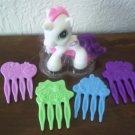 McDonald G3.5 Sweetie Belle with Combs