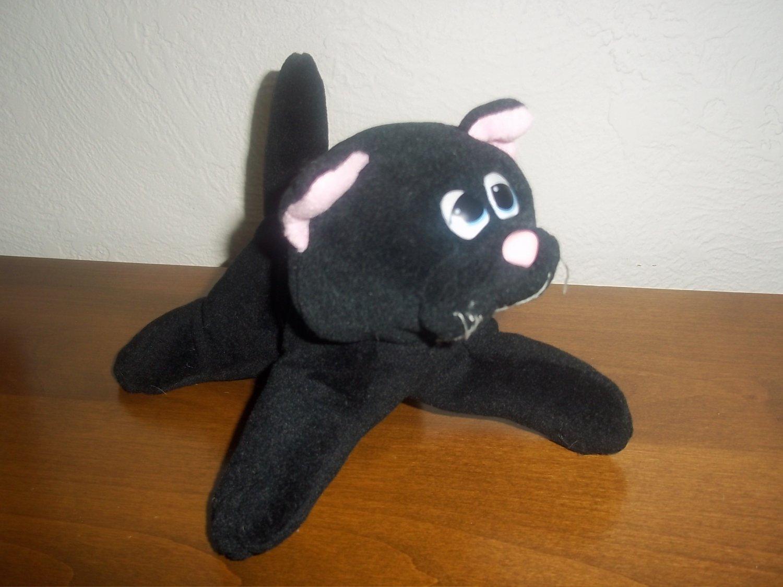 Pound Purries Black Cat