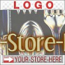 Forks Spoons & Knives Brilliant eCRATER Store Y-S-H LOGO