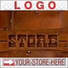 Leather Branding Western Design eCRATER Store Y-S-H LOGO