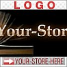 Classy Book Shop Golds & Browns eCRATER Store Y-S-H LOGO