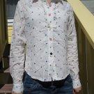 Floral Shirt - J0010