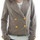 Lace Coat - J0026