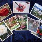 Flowers Series (CW-FS)