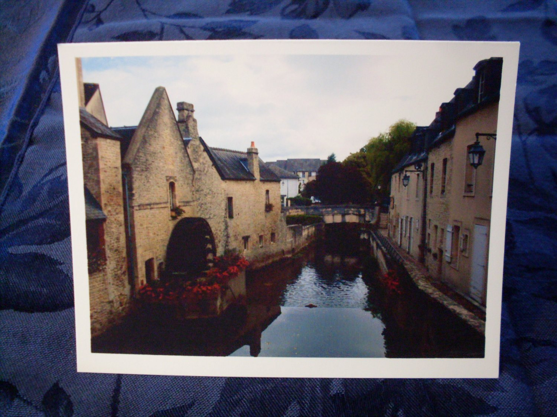 Bayeux (WT-BX)