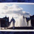 Amalie Garden Fountain (WT-AG)