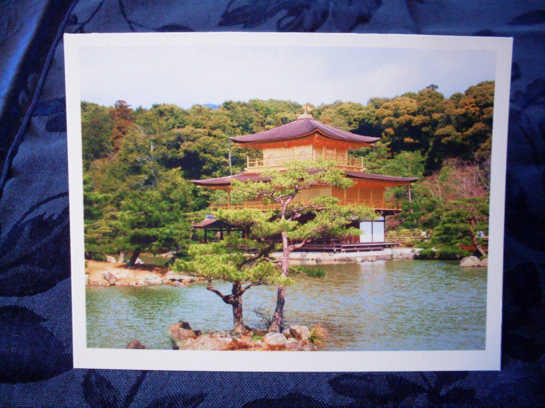 Kinkaku-ji (WT-KJ)