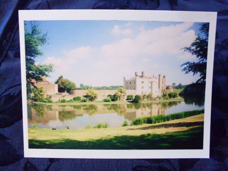 Leeds Castle (WT-LC)