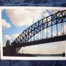 Sydney Harbour Bridge (WT-HB)